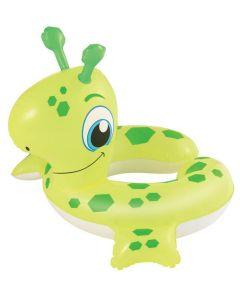 Dmuchane koło do pływania Bestway zwierzaki dinozaur