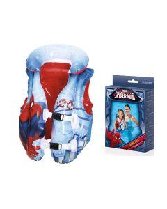 Kamizelka ratunkowa do nauki pływania Spider Man Bestway 98014 - zdjęcie 1