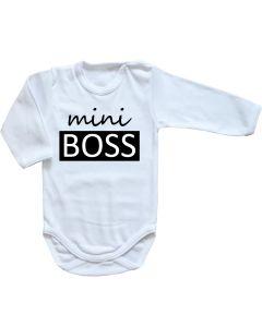 Body długi rękaw Moocha mini Boss - zdjęcie 1