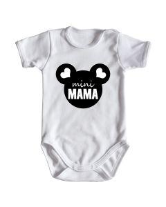Body na krótki rekaw Moocha mini Mama - zdjęcie 1