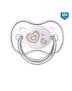Smoczek uspokajający dla noworodków i niemowląt firmy Canpol