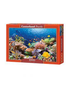 Puzzle Rafa Koralowa Ocean Castorland 1000 el. - zdjęcie 1