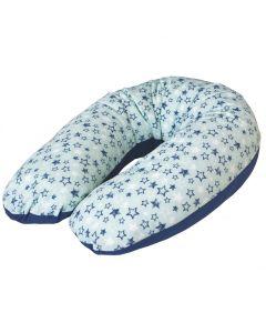 Cebuszka poduszka dla mamy i maluszka Ceba gwiazdki dżersej
