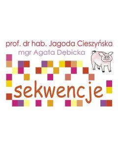 Ćwiczenia lewopółkulowe Sekwencje Centrum Metody Krakowskiej - zdjęcie 1