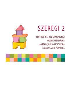 Ćwiczenia lewopółkulowe Szeregi 2 Centrum Metody Krakowskiej - zdjęcie 1