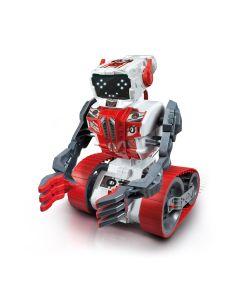 EVOLUTION ROBOT Clementoni zbuduj i zaprogramuj