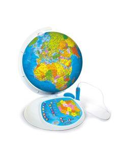 Globus interaktywny Clementoni poznaj świat - Zdjęcie 1