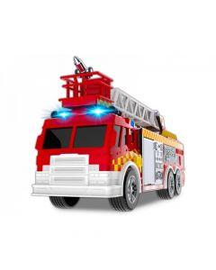 Straż pożarna XXL Dumel Flota Miejska  - zdjęcie nr 1