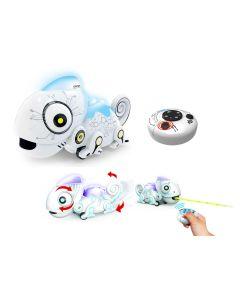 Robot Robo Chameleon Silverlit Dumel zdalnie sterowany - zdjecie 1