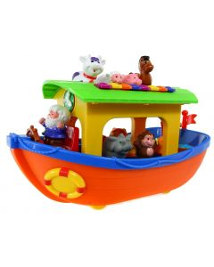 Arka Noego interaktywna Dumel