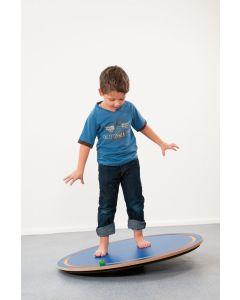Deska dysk do balansowania ciałem dla dzieci duży - zdjęcie 1