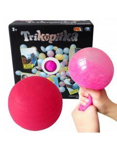 Trikopiłka gniotek żelowy Epee piłka do wykonywania trików - zdjęcie 1