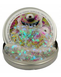 Ultra plastelina Epee cekinowa disco, metaliczna, brokatowa różne kolory - zdjęcie 1