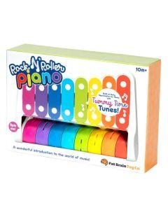 Instrument muzyczny dla rocznego dziecka Fat Brain Toys - zdjęcie 1