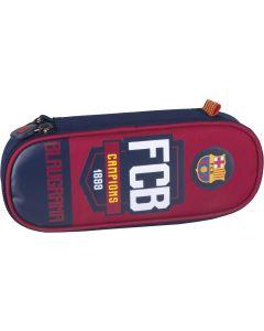 Saszetka piórnik Astra FC Barcelona 85 - zdjęcie 1