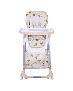 Krzesełko do karmienia i leżaczek 2w1