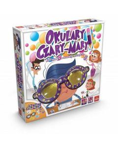 Okulary Czary-Mary Goliath gra rodzinna - zdjęcie 1