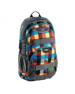 Wytrzymały plecak szkolno-wycieczkowy Coocazoo - zdjęcie 1