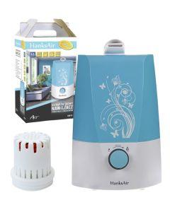 Nawilżacz powietrza jonizacja aromaterapia NAW-04 - zdjęcie 1