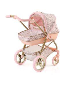 Hauck wózek dla lalek z gondolą - zdjęcie 1