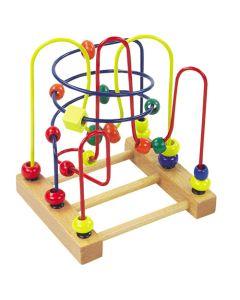 Labirynt zręcznościowy - gry i zabawy zręcznościowe dla dzieci - zdjęcie 1