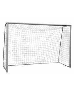 Bramka piłkarska dla dzieci Hudora 300x200x120 cm - zdjęcie 1