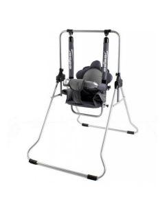 Huśtawka wolnostojąca rozkładana stojąca dla dzieci do 20 kg - zdjęcie nr 1