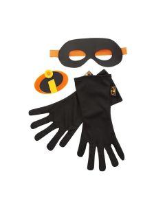 Akcesoria Iniemamocnych 2 rekawice maska i emblemat zdjęcie 6