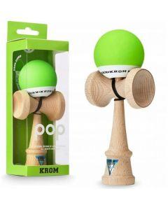 Kendama Krom Pop Light Green - gra zręcznościowa - zdjęcie nr 1