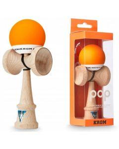 Kendama Krom Pop Orange - gra zręcznościowa - zdjęcie nr 1
