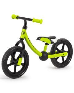 Rowerek biegowy KinderKraft różne kolory - zdjęcie 1