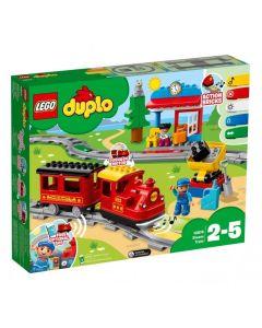 Klocki Lego Duplo Pociąg parowy 10874 - Zdjęcie 1