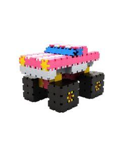 Klocki Meli Basic 1000 sztuk konstrukcyjne dla chłopca i dziewczynki - zdjęcie 1