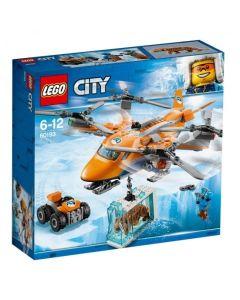 Arktyczny transport powietrzny Lego City 60193 - zdjęcie 1