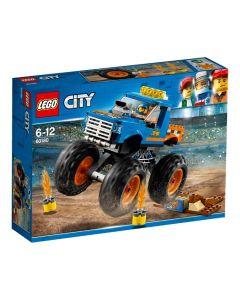 Monster truck Lego City 60180 - zdjęcie 1