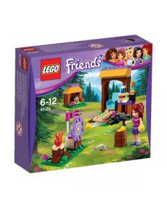 Obóz Łuczniczy Lego Friends 41120