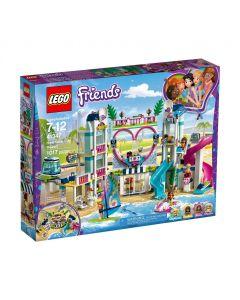 Kurort w Heartlake LEGO Friends 41347 - zdjecie 1