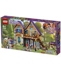 Lego friends Dom Mii 41369 - zdjęcie - 1