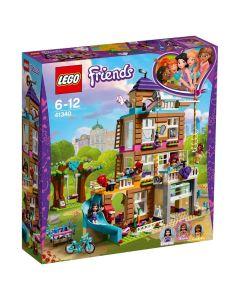 Dom przyjaźni Lego Friends 41340 - Zdjęcie 1