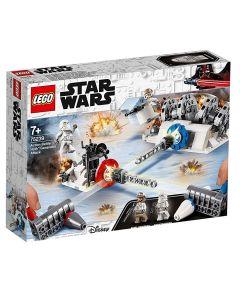 Lego Star Wars Atak na generator na HOTH 75239 - zdjęcie 1