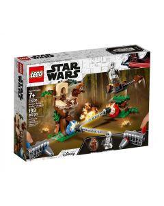 Lego Star Wars Bitwa na Endorze 75238 - zdjęcie 1