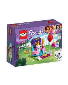Imprezowa stylizacja Lego Friends 41114