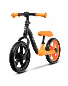 Rowerek biegowy odpychany Lionelo - rowerek bez pedałów - zdjęcie 1
