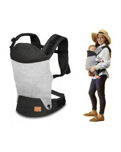 Nosidełko ergonomiczne Lionelo Margareet dla dziecka 20kg - zdjęcie 1