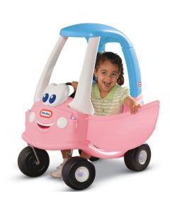 Samochód księżniczki Little Tikes Cozy Coupe - zdjęcie 1