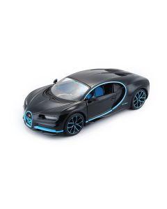 Samochód sportowy model Maisto Bugatti Chiron 1:24 - zdjęcie 1