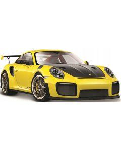 Samochód sportowy model metalowy dla dzieci Maisto Porsche - zdjęcie 1