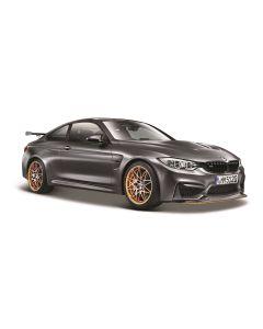 Samochód model metalowy Maisto BMW M4 GTS 1:24 - zdjęcie 1