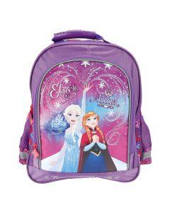 Plecak szkolny St.Majewski Frozen - zdjęcie 1