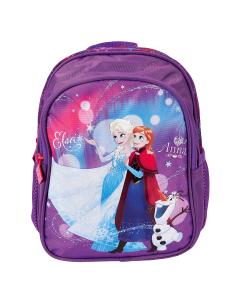 Plecak szkolno-wycieczkowy Frozen Elsa i Anna - zdjęcie 1